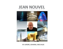 Jean Nouvel Branding analysis