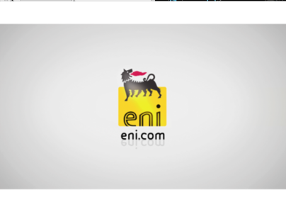 Eni - Gas&Power - Cinema campaign