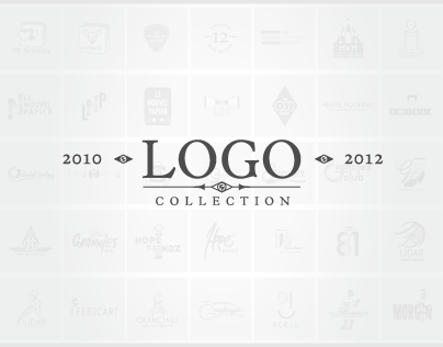 LOGO collection 2010//12