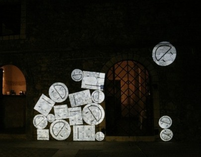 Bassiano - Architecture Projection