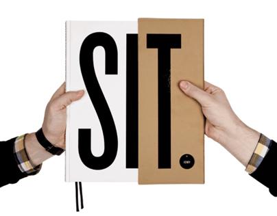 Book Design / The Shit Book