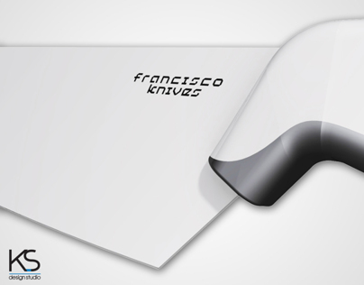 Francisco Knives