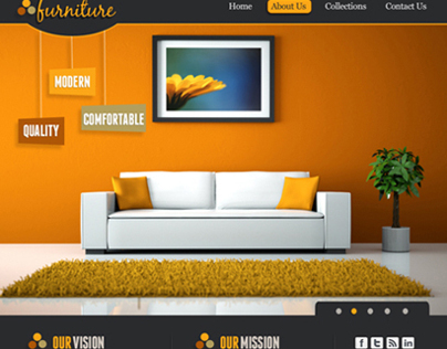 furniture website