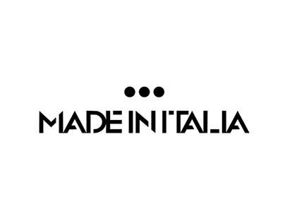 Logo Made in Italia