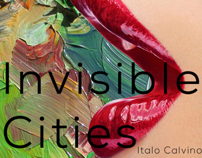 Invisible Cities Adaptation