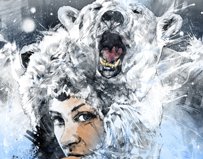 Arctic Tears