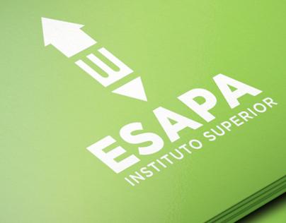 ESAPA · Institute