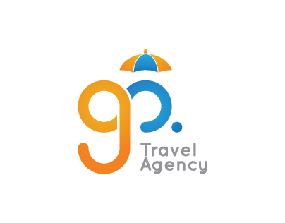 Go Travel Agency Logo