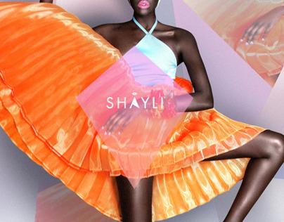 SHAYLI Identity