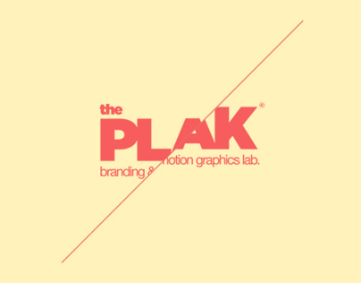 The Plak intro