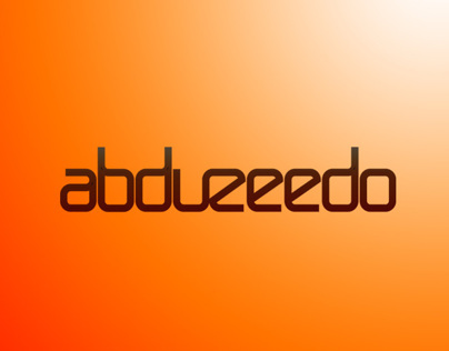 Abduzeedo Tutorials (2012 - 2013)