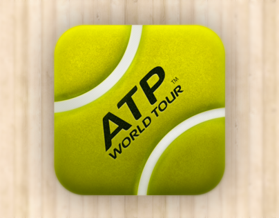 ATP World Tour iOS Icon