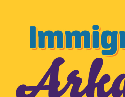 Immigration in Arkansas