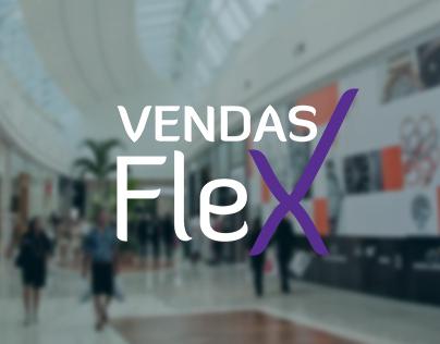 Vendas Flex - proposta