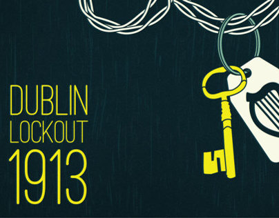 1913 Dublin Lockout