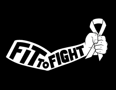 InPower Fit to Fight Logo