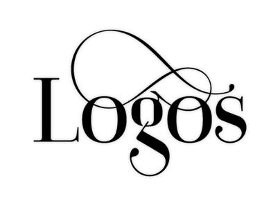 Logos Collection by Moshik Nadav Typography