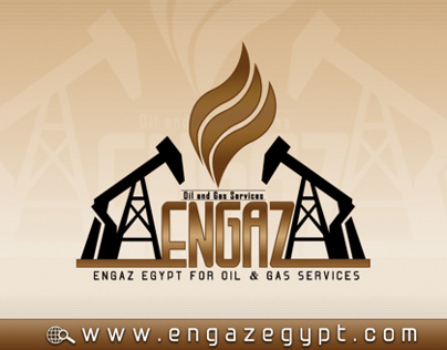 Engaz Co. for Petroleum and Gas servicess prints