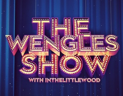 The Wengles Show 2013 Logo
