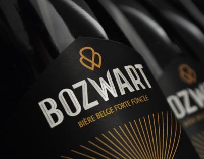 BOZWART Beer Packaging