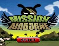 Mission Airborne (Game Design)