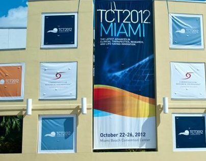 TCT2012 Environmental