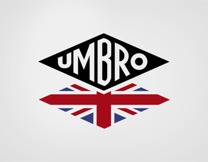 Umbro Union Jack Graphic