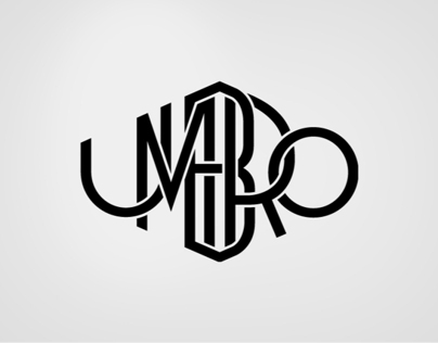 Umbro Type Project