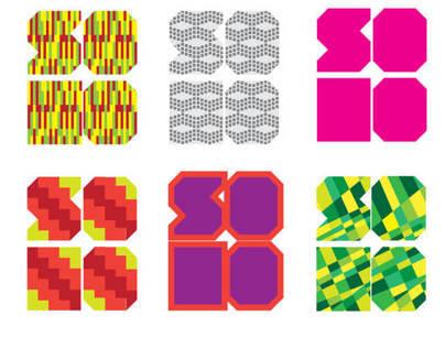 SoHo NYC Rebrand