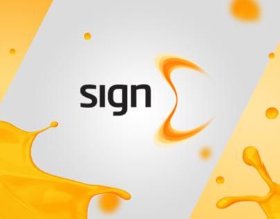 Sign Comunicação