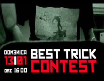 BESTTRICKCONTEST2013-EXCASERMAOCCUPATA-INDOOR SKATEPARK