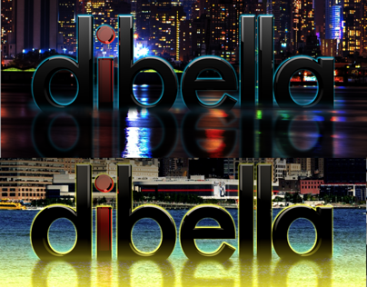 DJ DiBella - EDM City (Day & Night Versions)