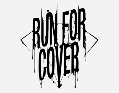 Run for cover - Collection SS12