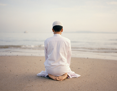 peace be upon the hearts in disarray