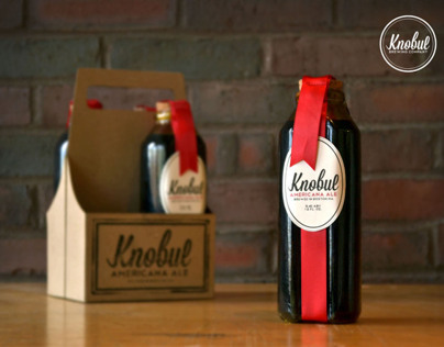 Knobul Brewing Co.