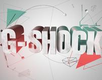 G-Shock Catalog