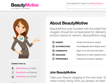 BeautyMotive Designs