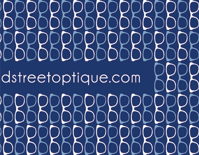 Re-Branding - Optique