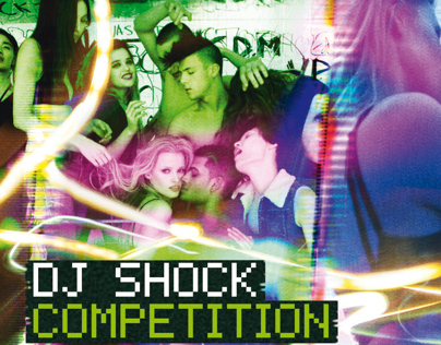 CK One Shock Competition