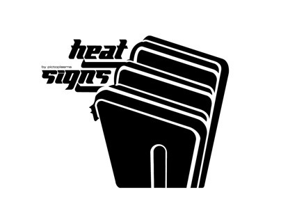 Heat Signs | Corporate Identity