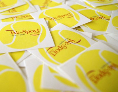 We-sport.com - viral advertising