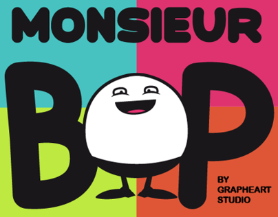 Monsieur BOP project (part.1)