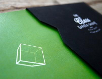 Glass Garden Look Book 2013