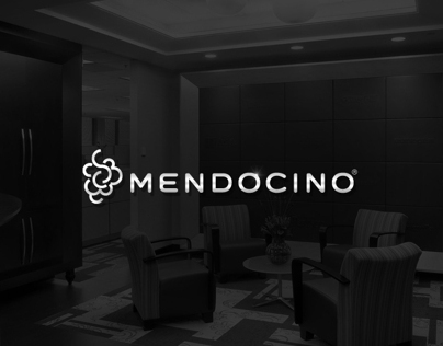 Mendocino Corporate Identity