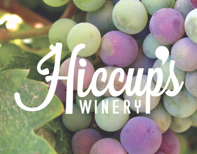 Hiccups Winery