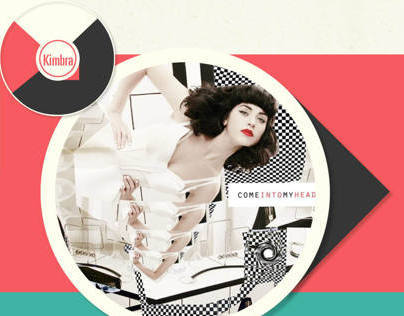 Interactive for Kimbra
