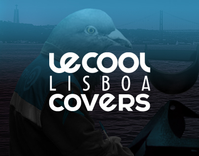 LeCool Lisbon COVERS