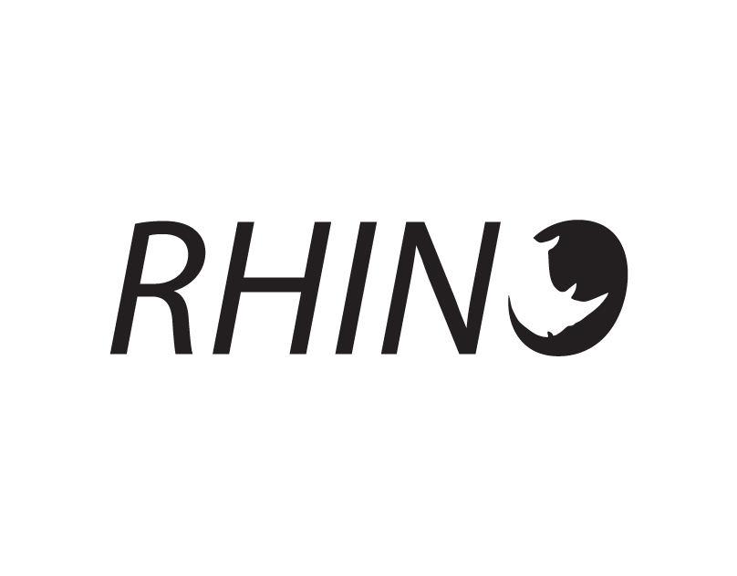 Rhino Construction - Logo