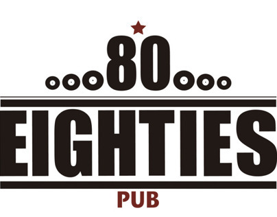 Eighties Pub