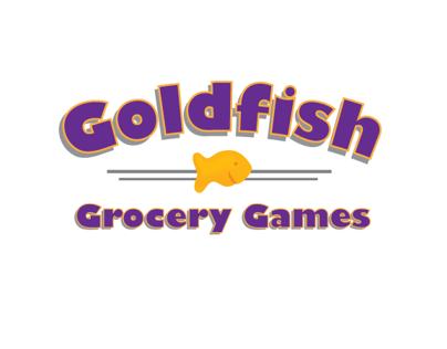 Goldfish Grocery Games